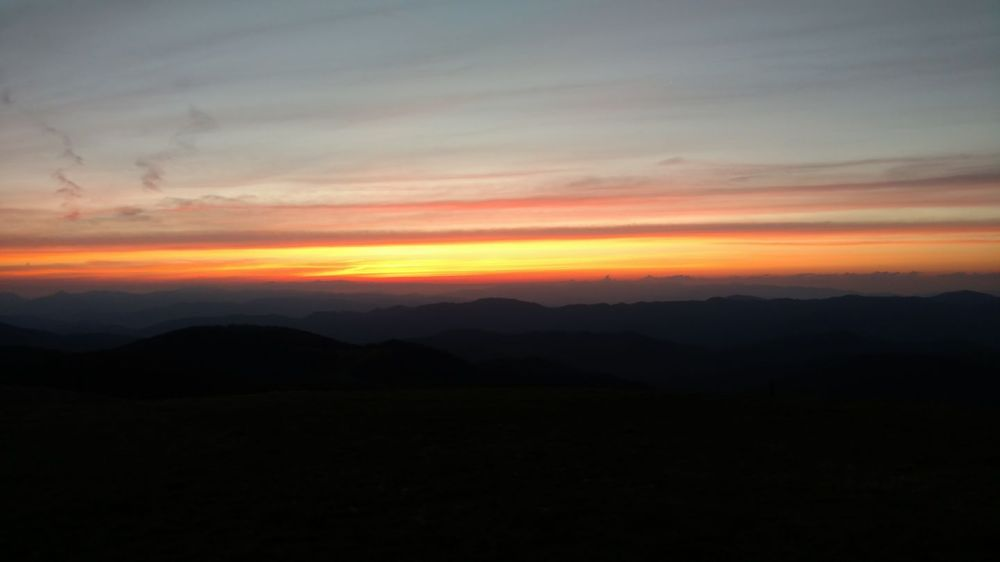 94 good morning Max Patch 4 17